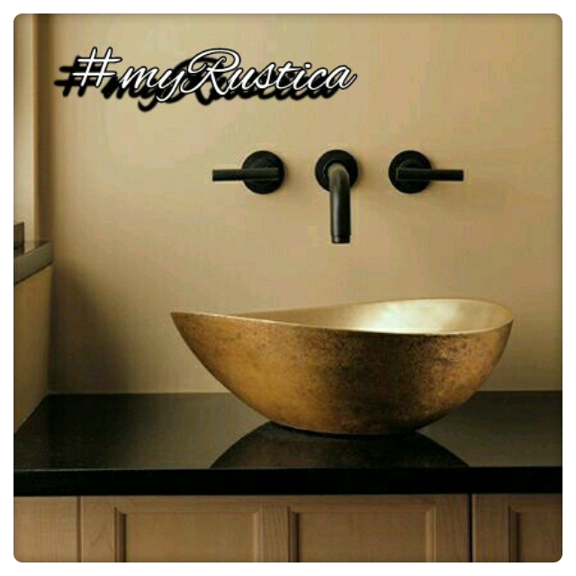 bronze bathroom faucets