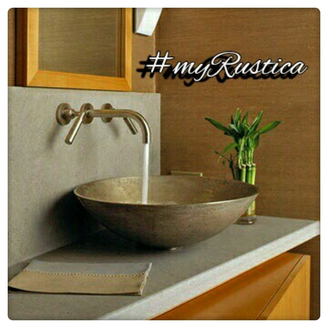 bath bronze sinks