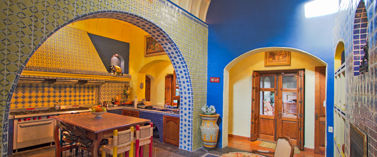 mexican tile trims and bullnose