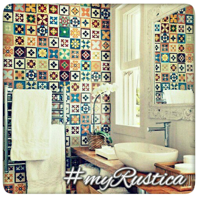 Mexican Tile Patterns R