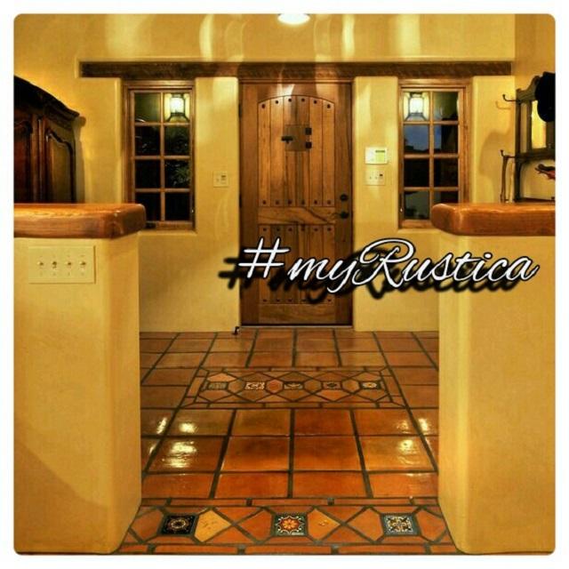rustic floor tiles for kitchen