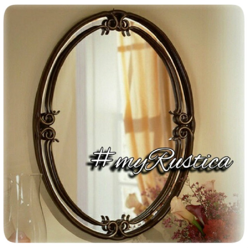 Rustic mirrors rustic mirrors thecheapjerseys Image collections